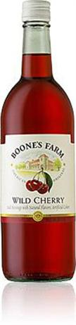 Boones Farm Wild Cherry